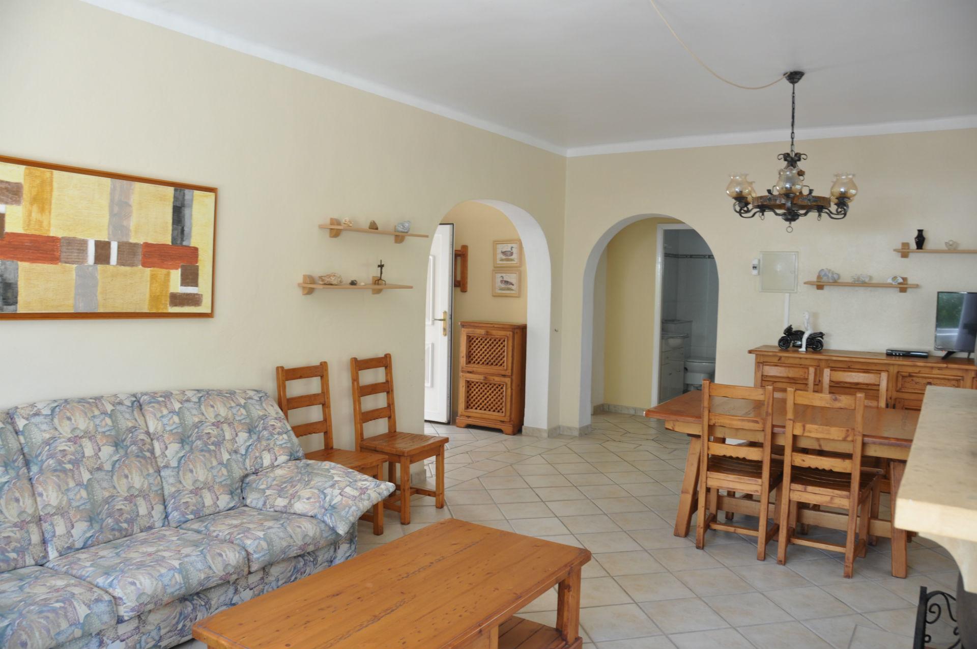 1 Villa Anita