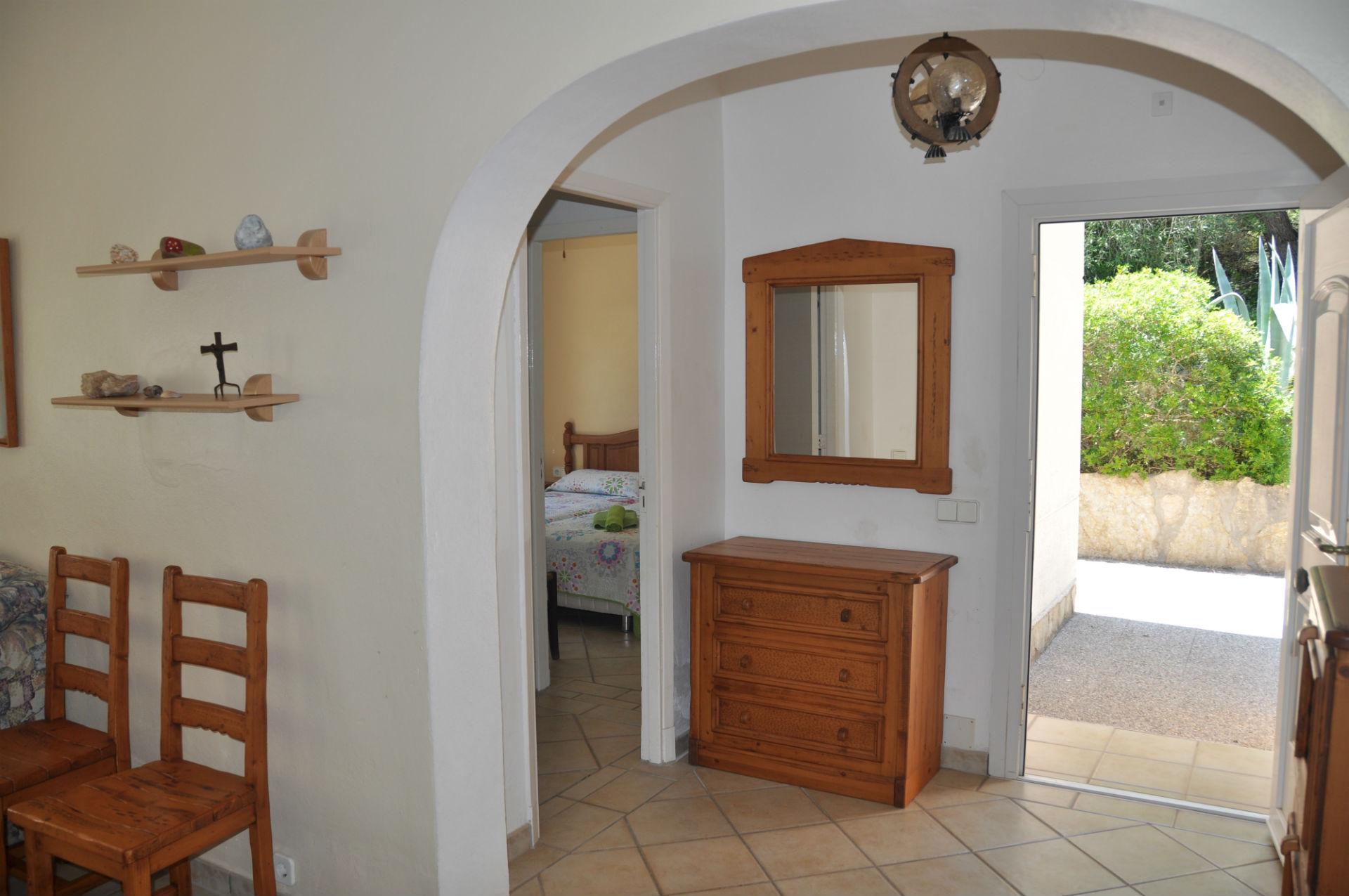 10 Villa Anita