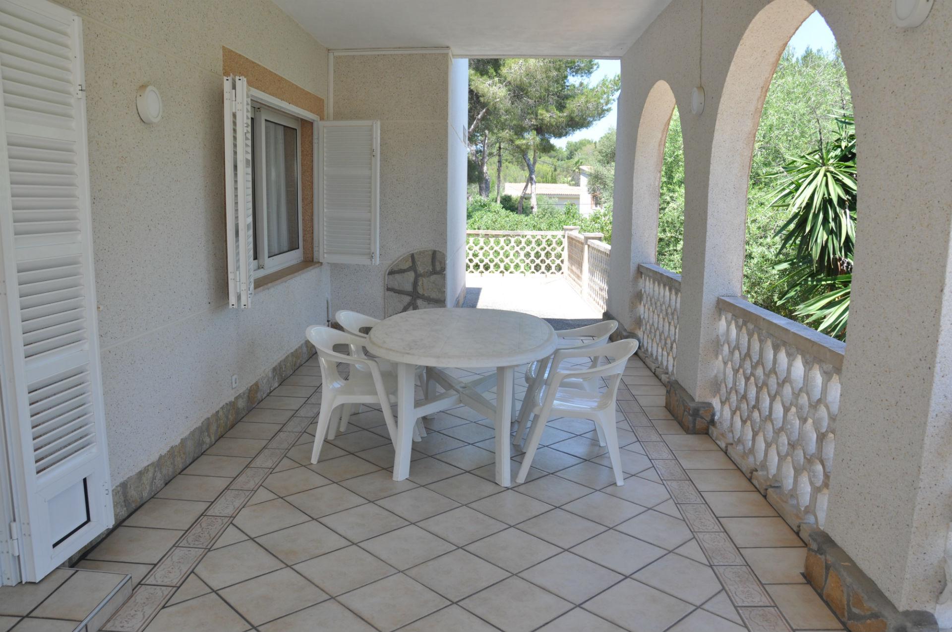 24 Villa Anita