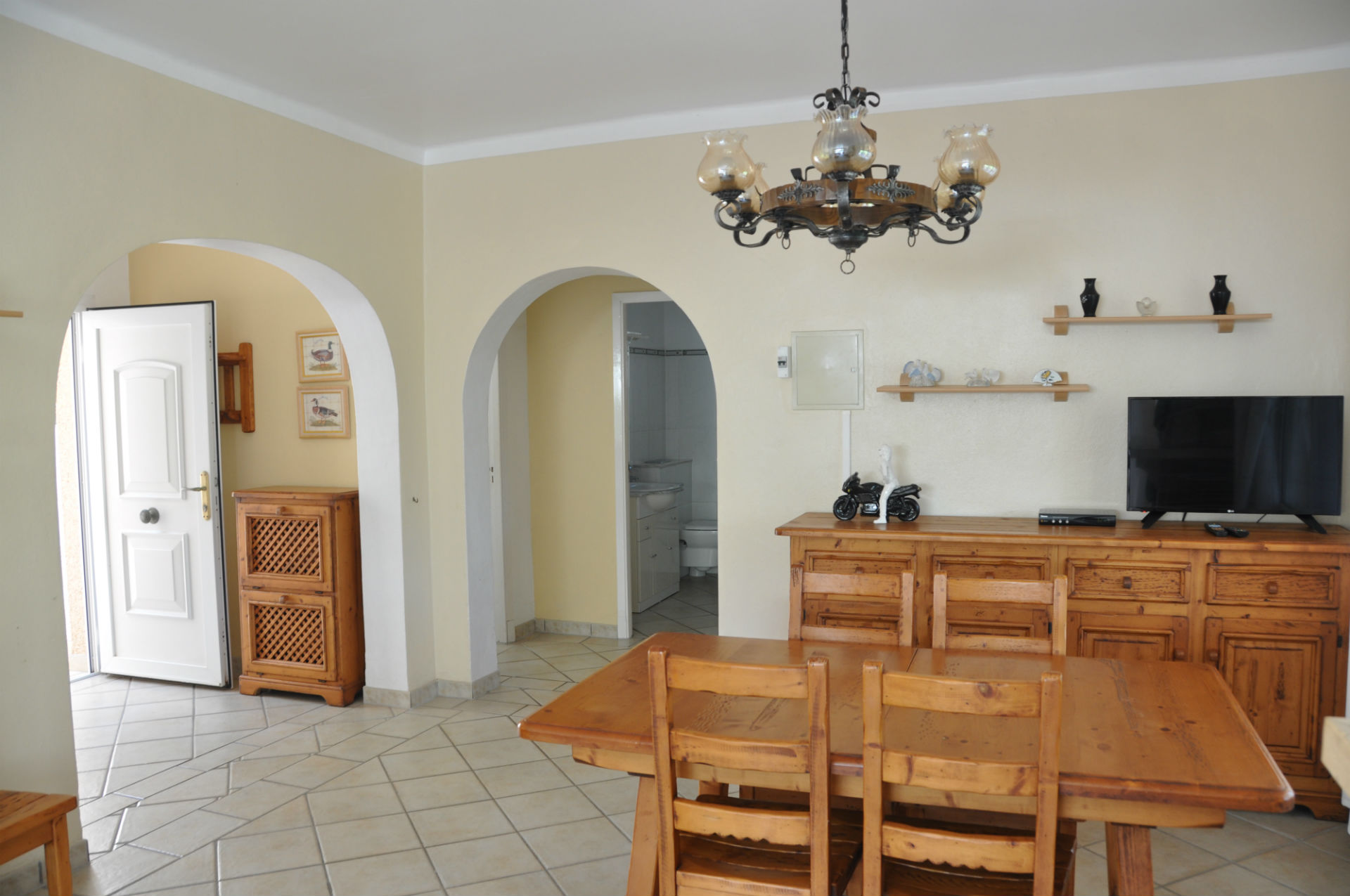 4 Villa Anita
