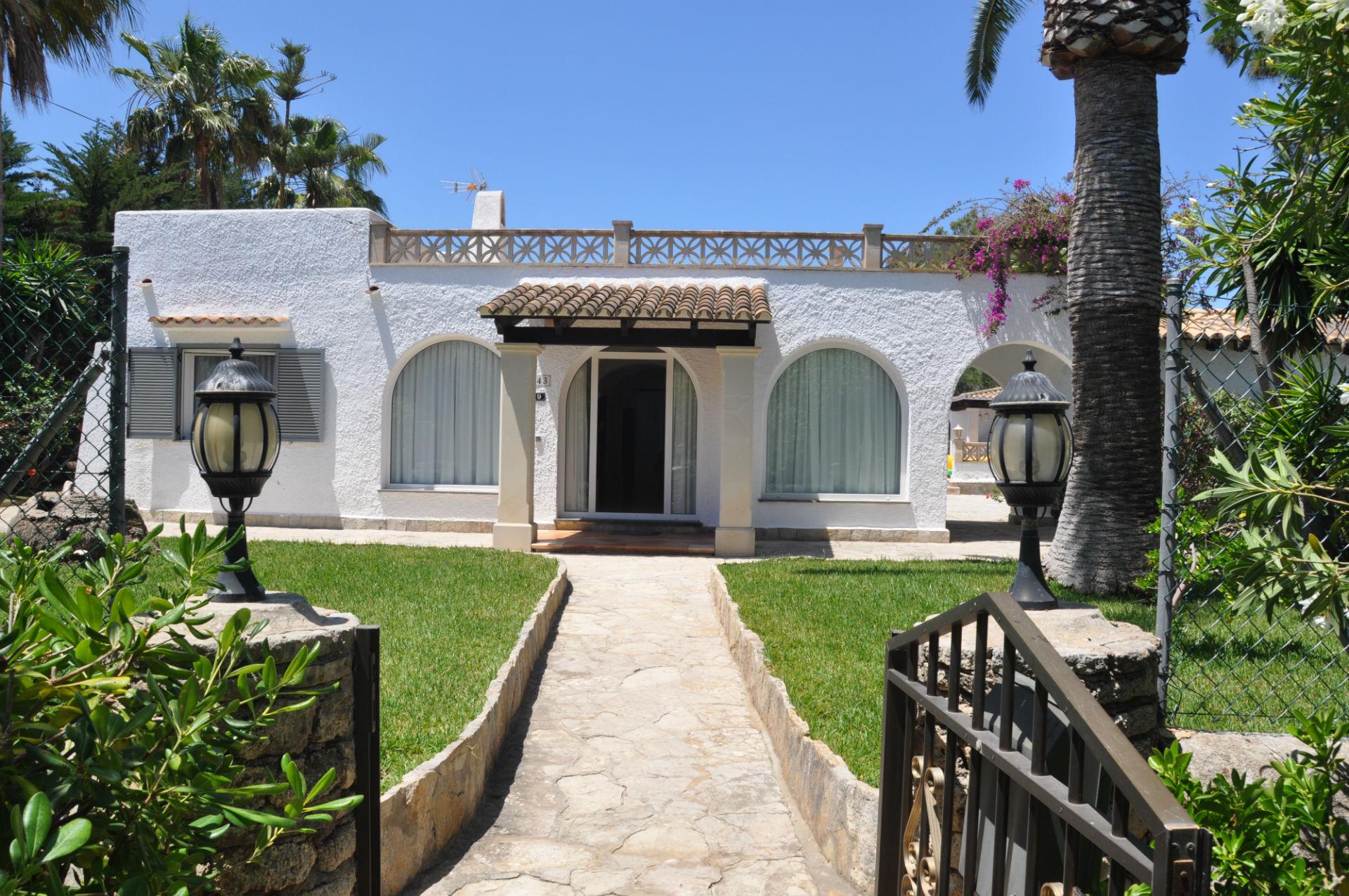 52 Villa Juliette