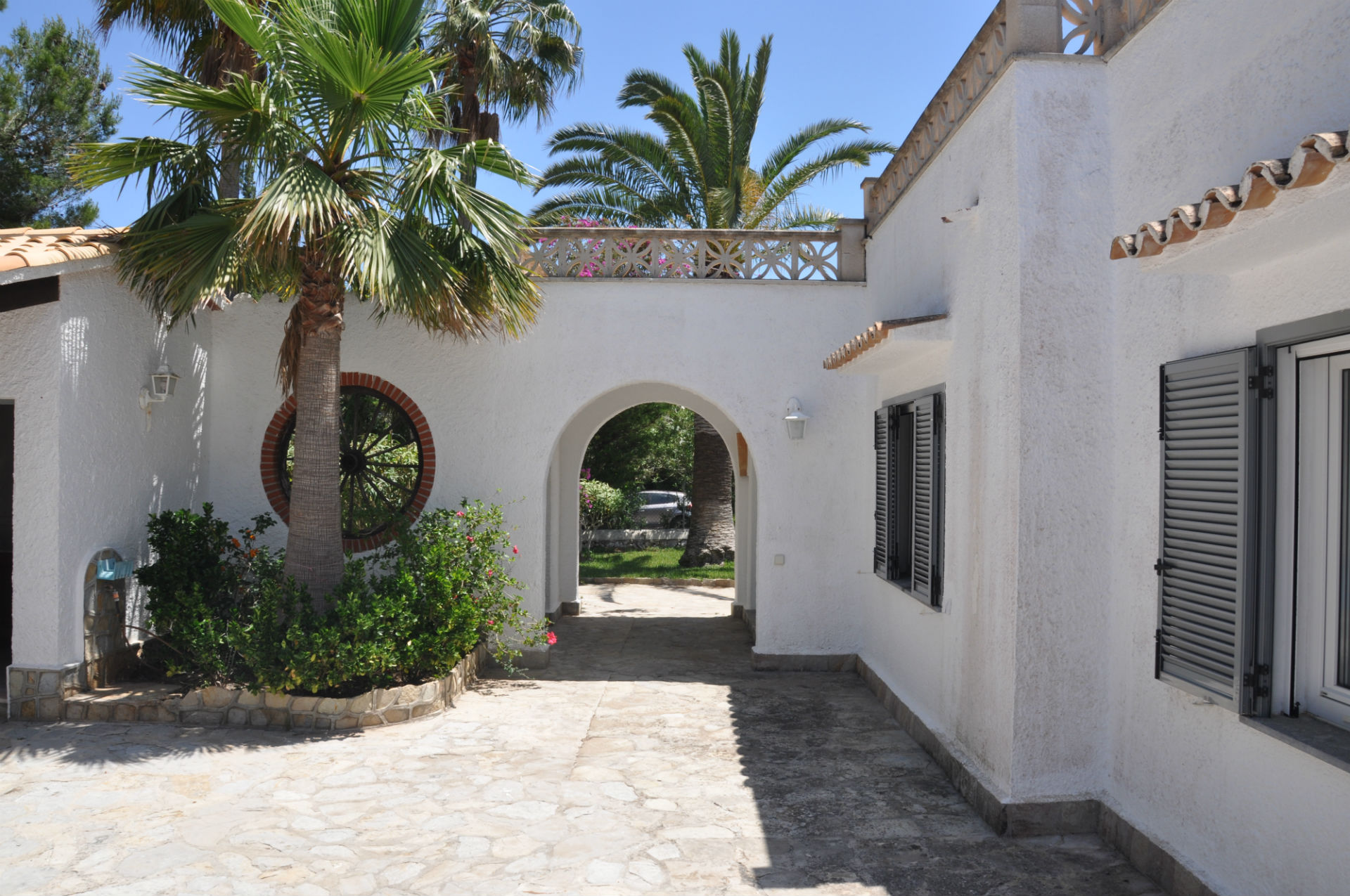 59 Villa Juliette