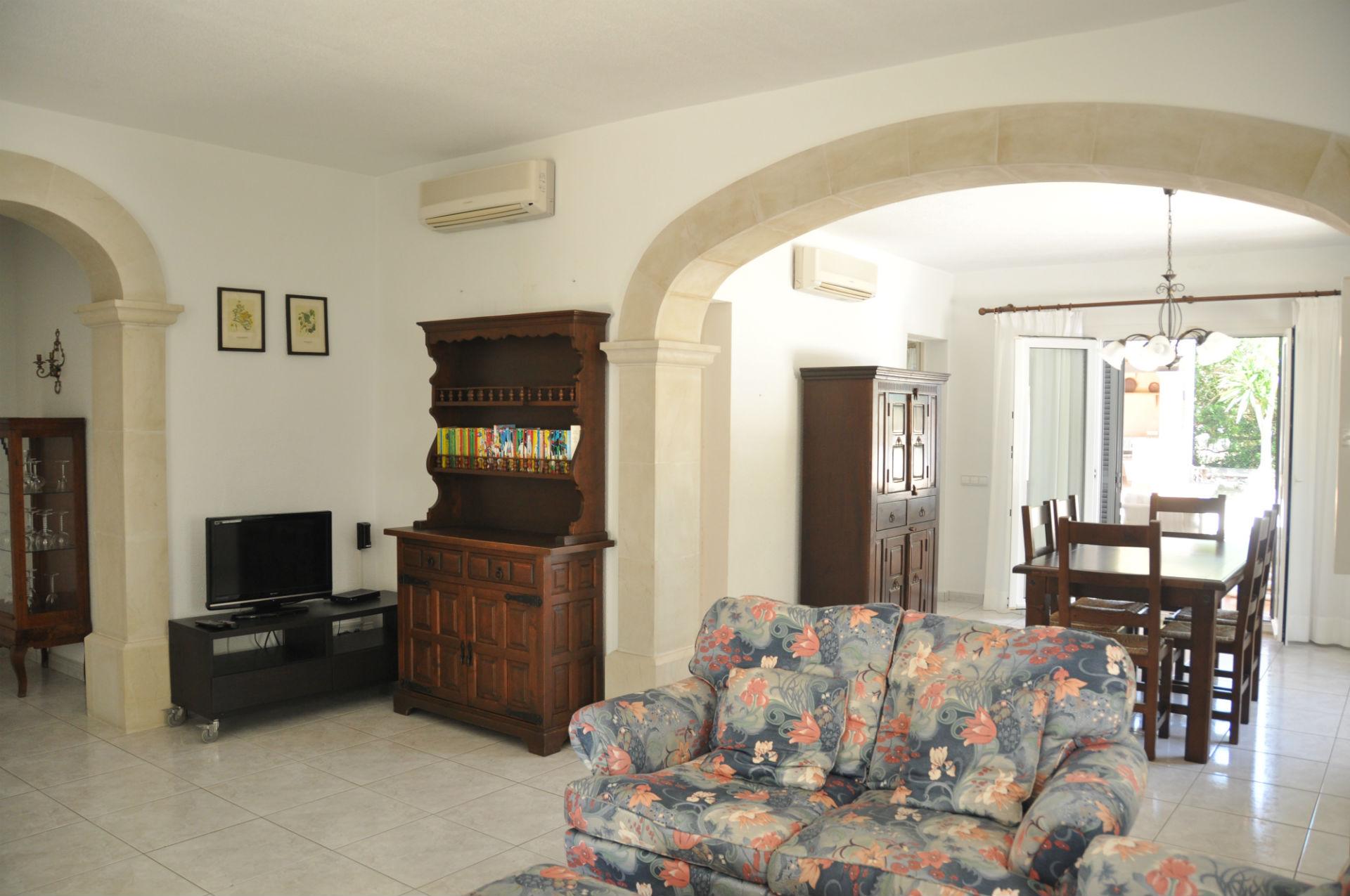9 Villa Juliette