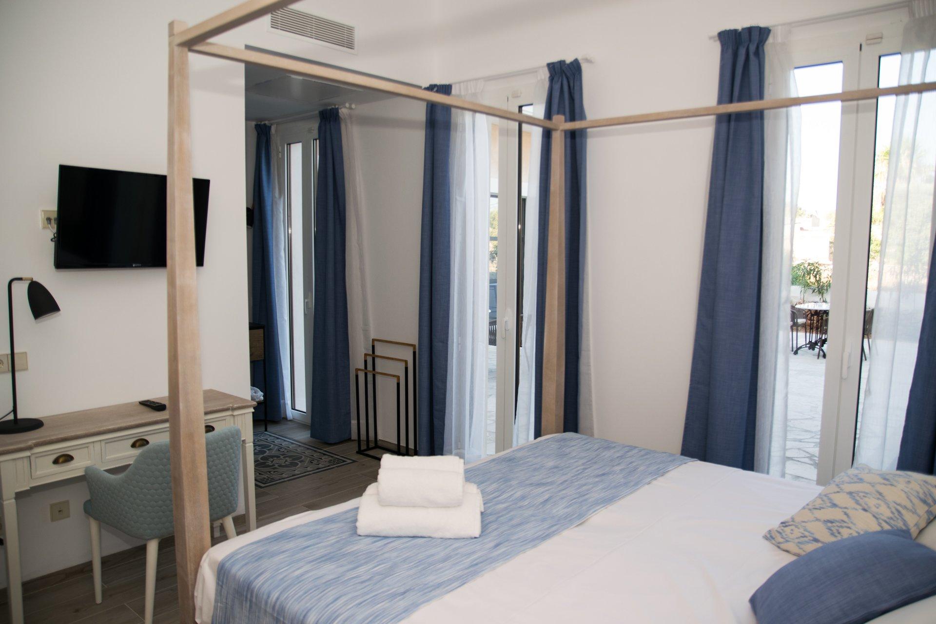 4 habitacion Petit Sant Miquel