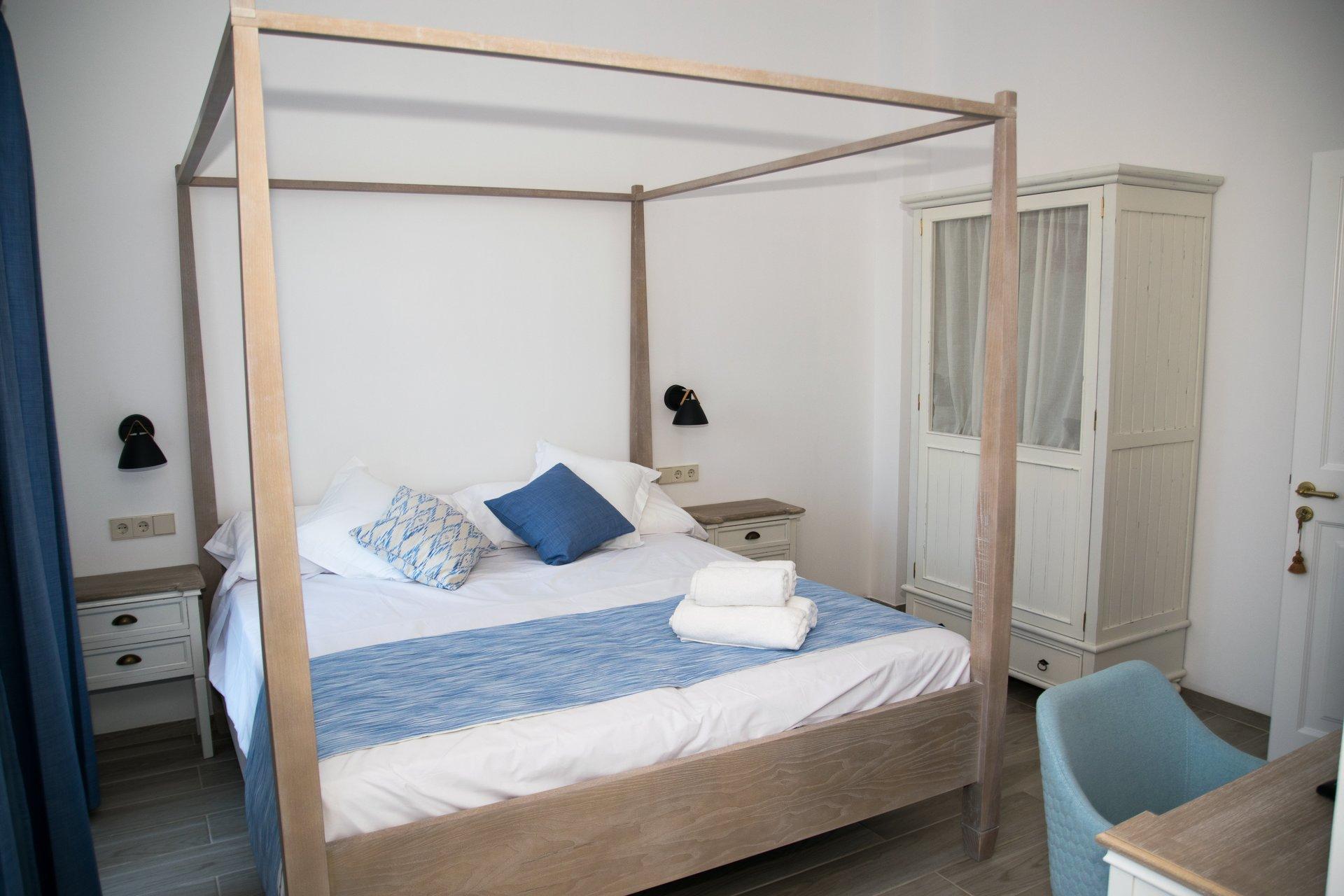 5 habitacion Petit Sant Miquel