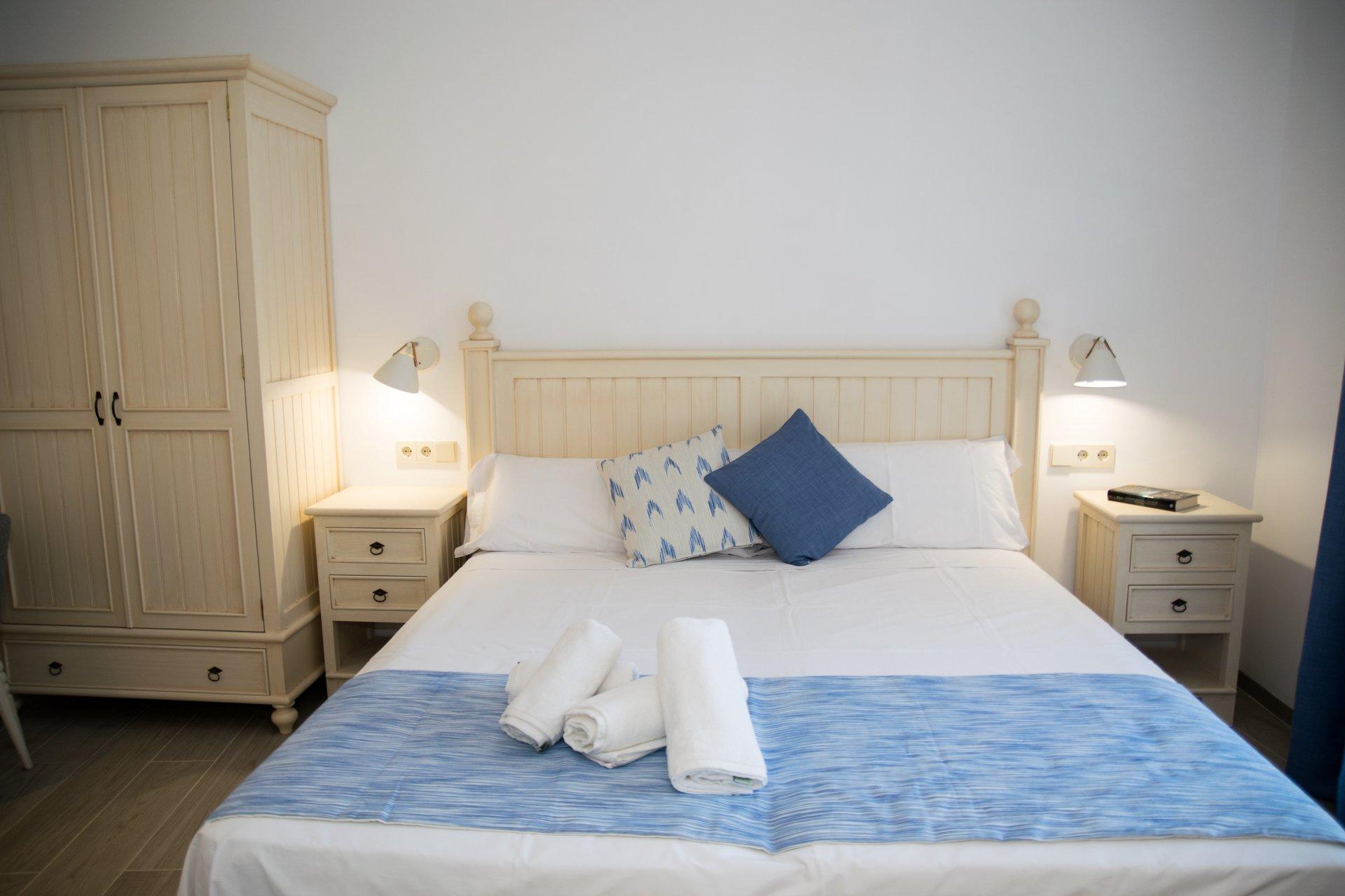 6 habitacion Petit Sant Miquel