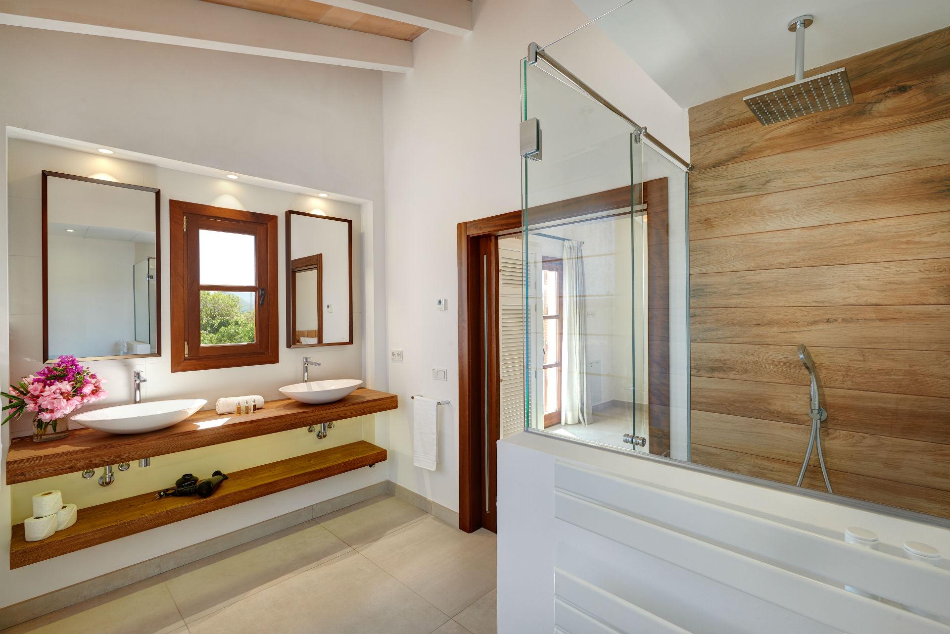 21 Casa Adrover Es Trenc Bathroom