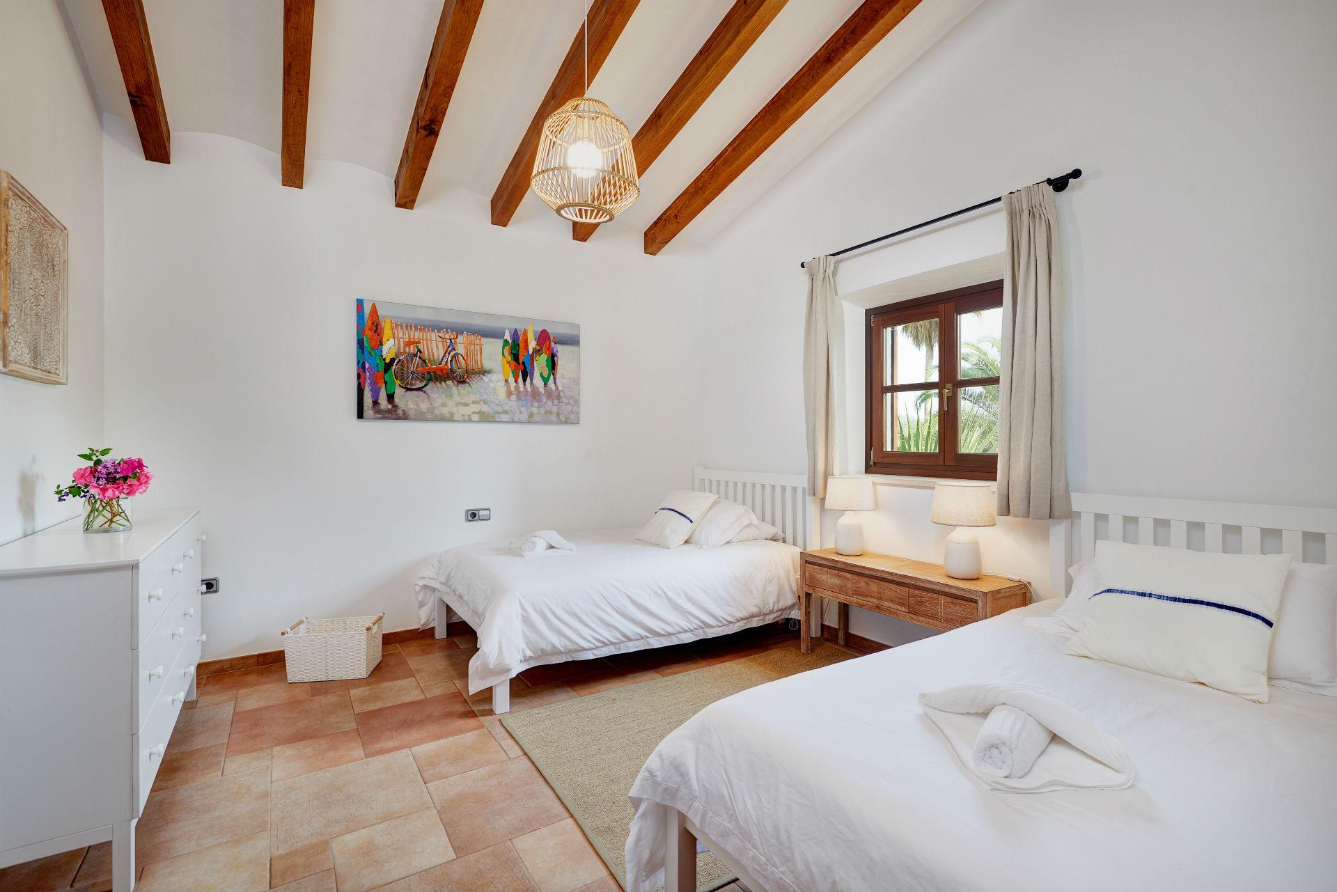 22 Casa Adrover Arta Room