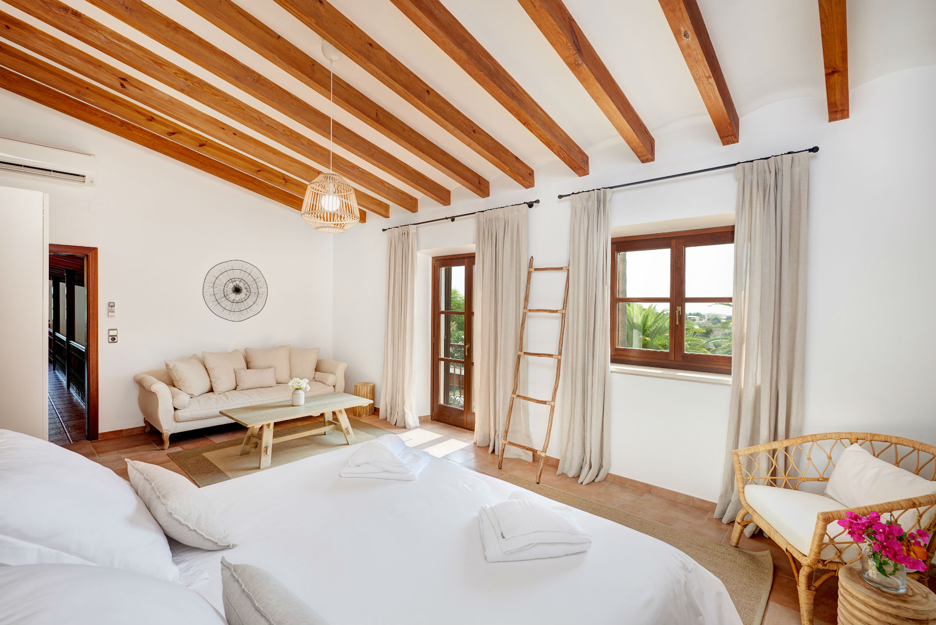 31 Casa Adrover Soller Room View 1