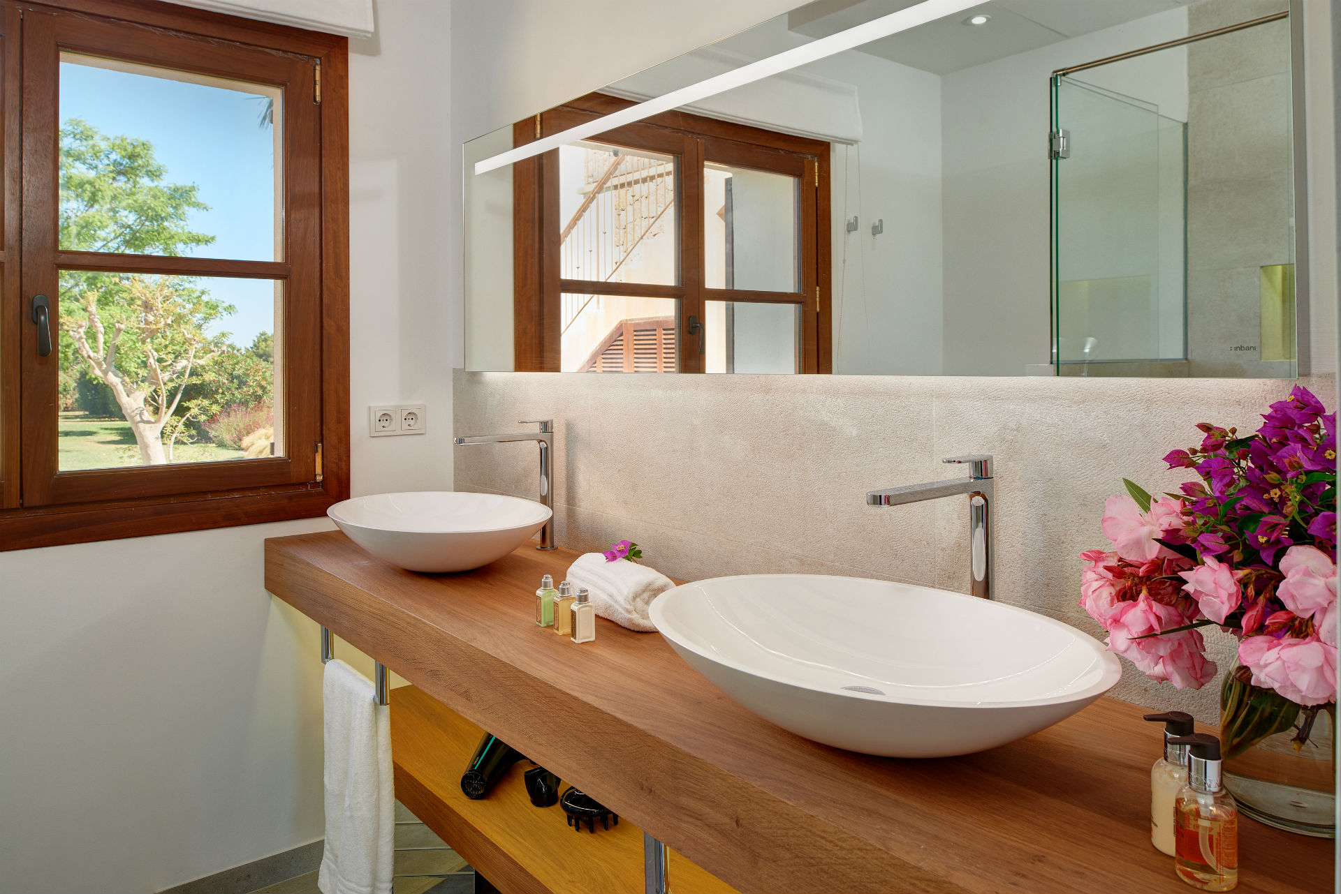 34 Casa Adrover Portals Bathroom