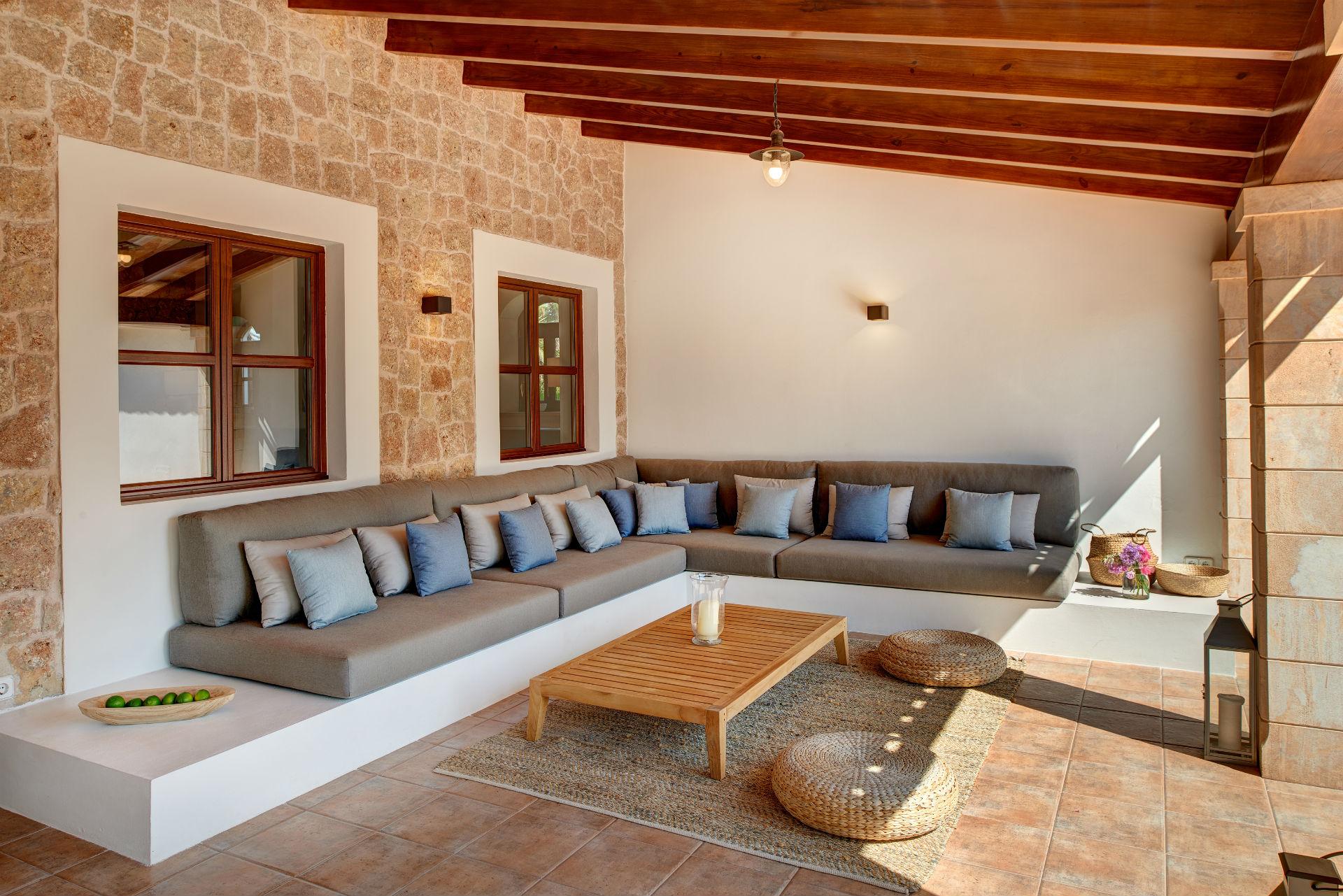42 Casa Adrover Outdoor Lounge 2