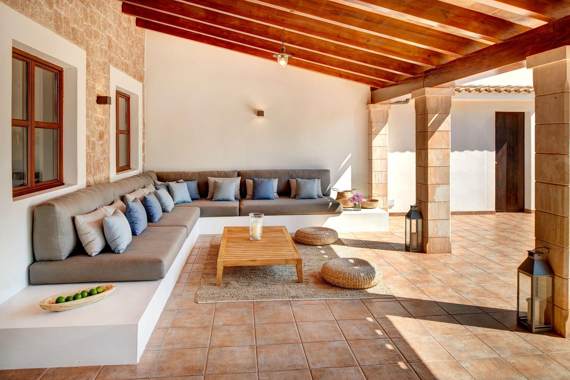 43 Casa Adrover Outdoor Lounge 1