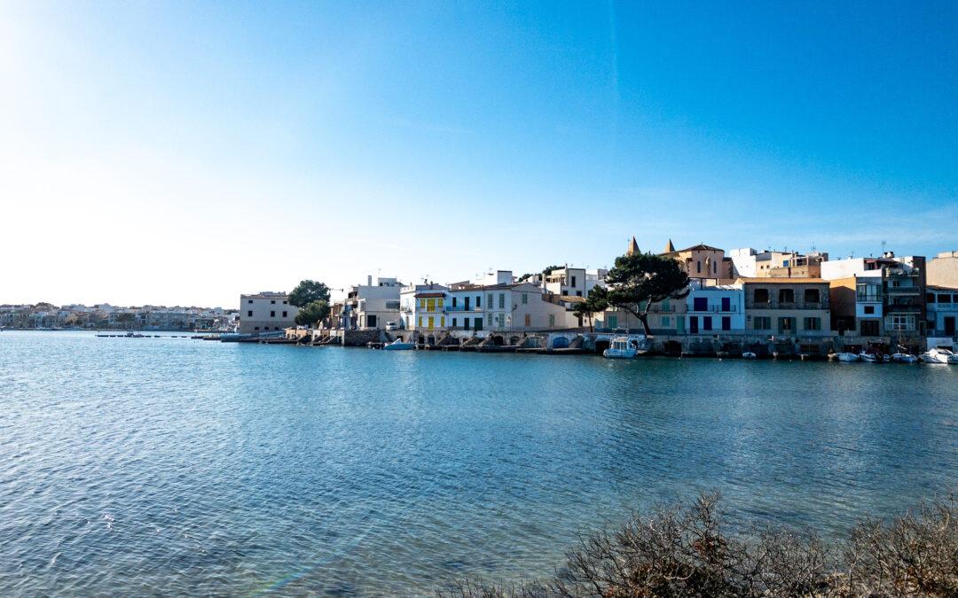 Pueblos de Mallorca donde tenemos casas vacacionales